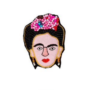Frida Patch Pin