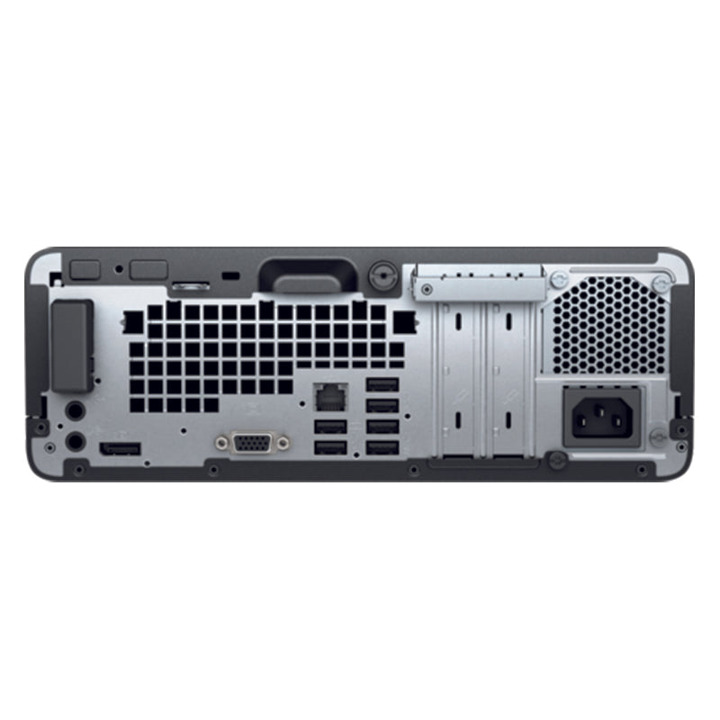 Desktop HP 280 G3 (HP-3XT77LTELIFE) - Rivers Systems