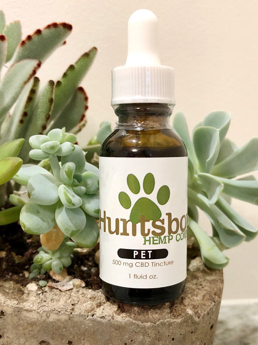 Pet Tincture