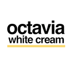 Octavia White Cream distributed by COSMETECH (JM0731004-W)