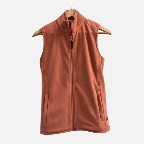 Nantucket Reds Collection™ Ladies Butter Fleece Vest