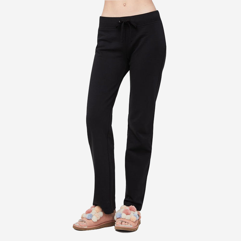 UGG Women's Penny Terry Pant - Black