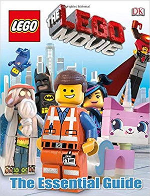 The LEGO Movie Essential Guide