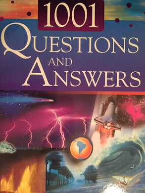 1001 Questions and Answers