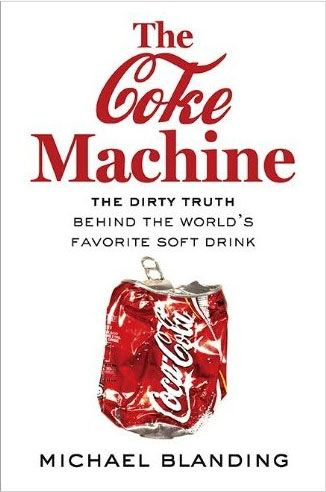 The Coke Machine