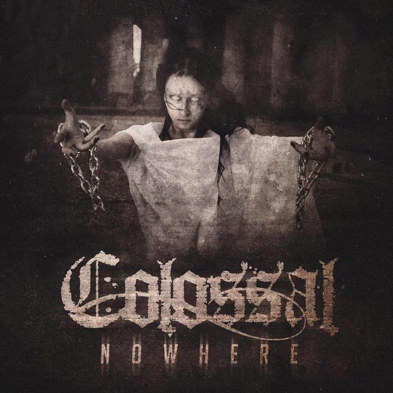 "Colossal ""Nowhere"" CD"