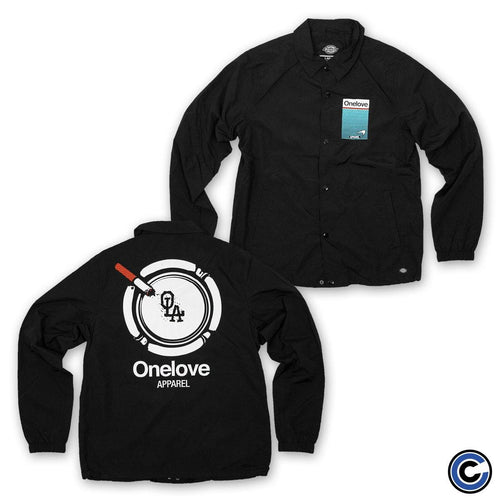 "One Love Apparel ""Newport"" Breaker"