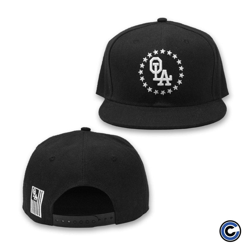 "One Love Apparel ""Stars"" Snapback"