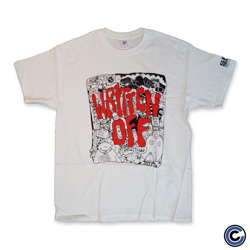"Written Off ""Drawing"" Shirt"