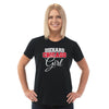 CH LADIES Gildan Ultra Cotton T-Shirt