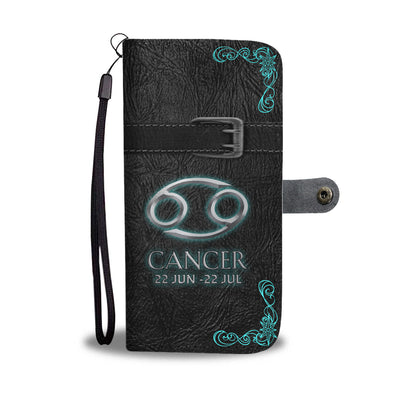 Cancer Zodiac Phone Case