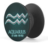 Aquarius PopUp Grip