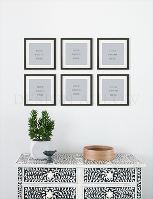 Multiple Frames Mockup (024)