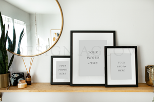 Multiple Frames Mockup (029)