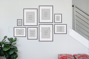 Multiple Frames Mockup (032)