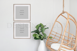 Multiple Frames Mockup (034)