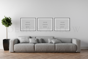 Multiple Frames Mockup (021)