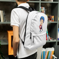 Ergonomic Backpack ®