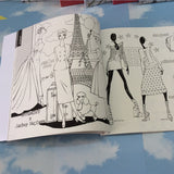 Fashion Inky Book (96 pages)
