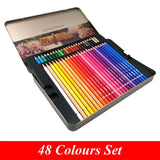 Premium Grade Colored Pencils (2B Professional)