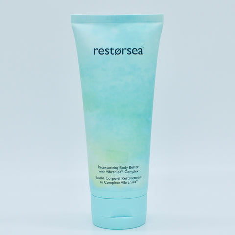 Restorsea Retexturizing Body Butter with Vibrasea Complex 6.7 oz