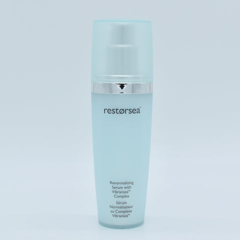 RestorSea Renormalizing Serum with Vibrasea Complex 1 oz