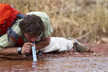 Load image into Gallery viewer, LifeStraw Personal Water Filter