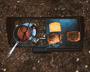 Camp Chef 2-Burner Stove