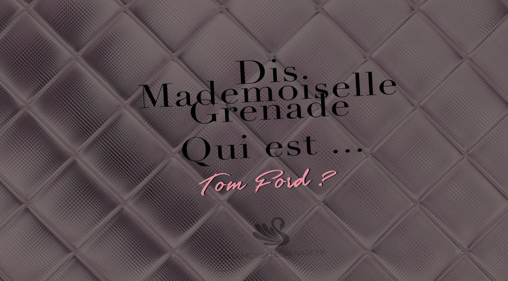 Biographie : qui est le styliste Tom Ford ?