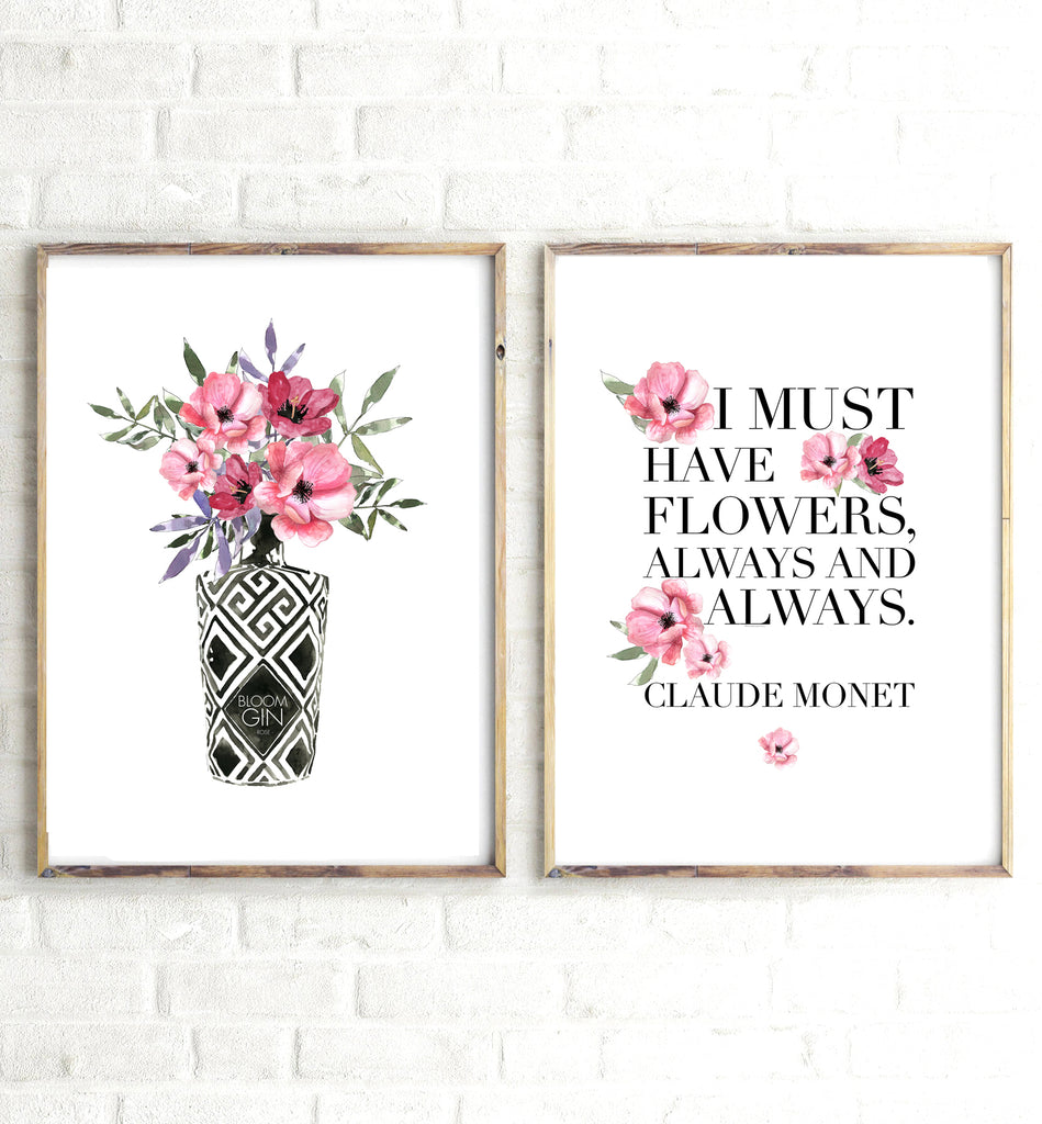 Claude Monet Quote