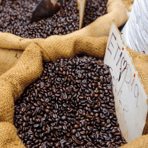 What Makes Coffee Organic