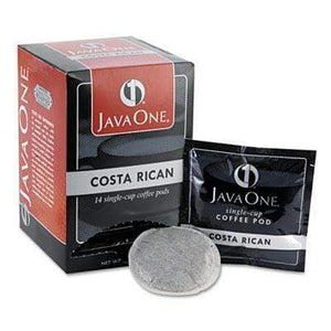 Java One Coffee Pods - Costa Rican