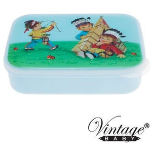 Lunch Box Lil' Indians