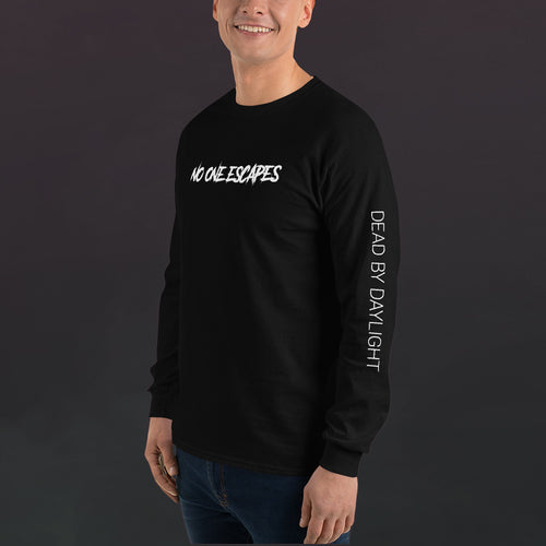 No One Escapes Long-Sleeve T-Shirt