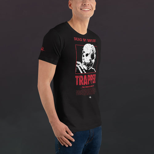 PAX East 2019 Retro VHS Trapper Tee