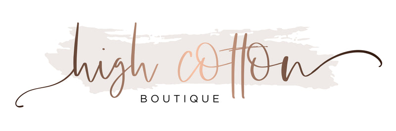 High Cotton Boutique
