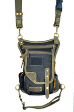 Load image into Gallery viewer, Ukoala Expanded Yukon Black/Brown/Olive