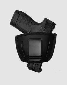 Universal Leather Belt Holsters