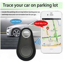 Load image into Gallery viewer, Smart Finder GPS Locator Pet Tracker Alarm Wireless Bluetooth 4.0 Anti-lost Sensor Remote Selfie Shutter Seeker Itag for Kids Bag Wallet Keys Car SmartPhone