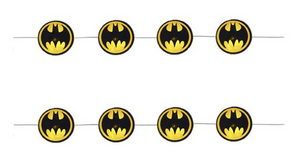 Batman LED Fairly Light Set