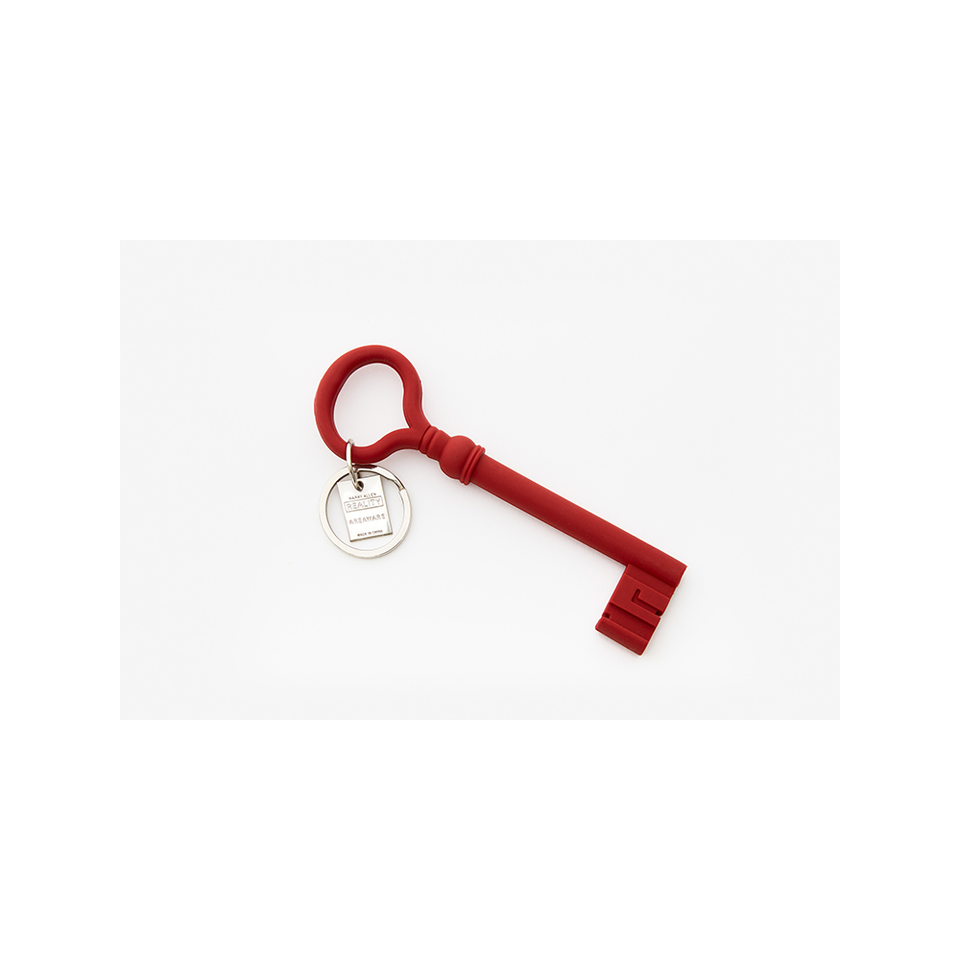 AREAWARE Key Keychain - Brick | the OBJECT ROOM