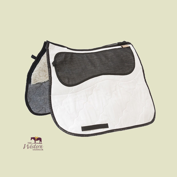 Barefoot Wellington Saddle Pad