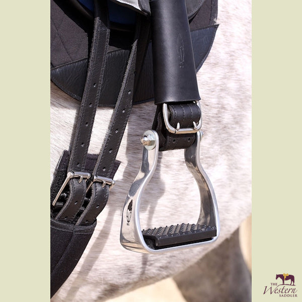 Barefoot® Soft-Step Stirrup