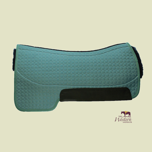Mattes Rio Pecos Performer Saddle Pad