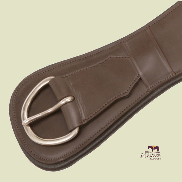 Barefoot® Anatomical Western Saddle Cinch Girth