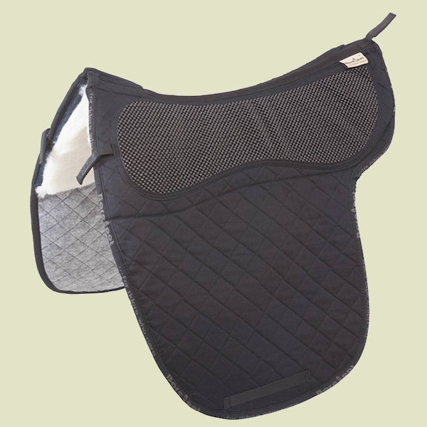 Barefoot Lexington Saddle Pad