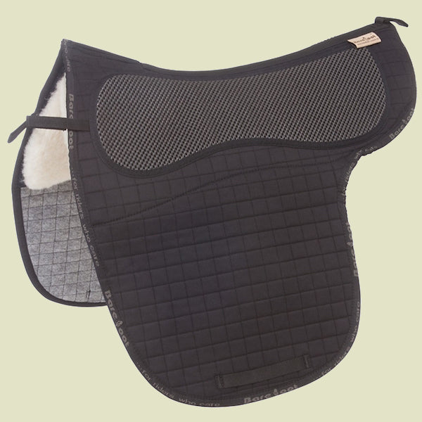 Barefoot London Pony Saddle Pad