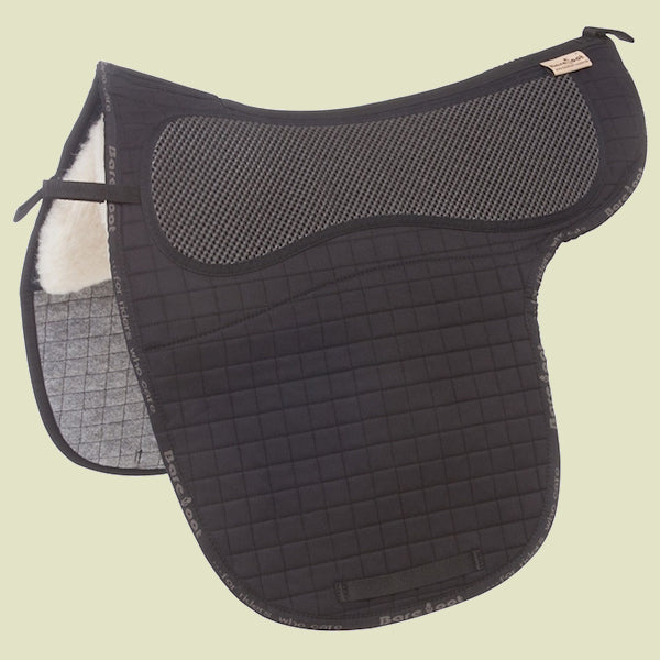 Barefoot London/Wellington Saddle Pad