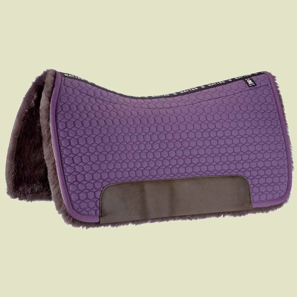 Mattes Rio Pecos Square Saddle Pad