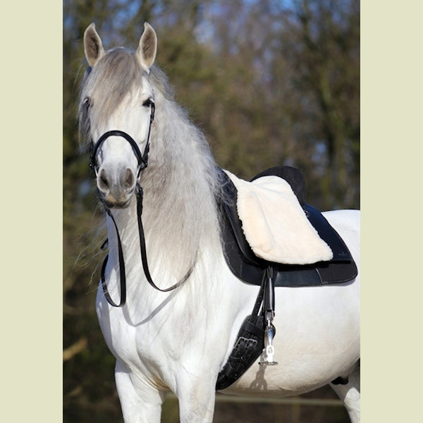 Barefoot® Saddle Seat Madrid Genuine Wool
